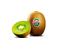 Kiwi Zespri IT